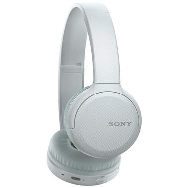 Sony Sony WH-CH510 Beyaz Kablosuz Bluetooh Kulak Üstü Kulaklık Beyaz